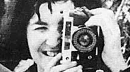 La Storia dietro la Foto: Tamara Bunke a Vado del Yeso